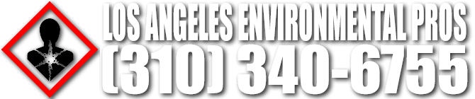 Environmental Pros • Los Angeles logo